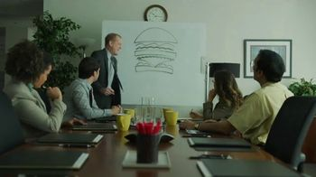 Wendy's Jalapeño Popper Chicken Sandwich and Salad TV Spot, 'Bun Bun Bun'