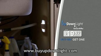 Up Down Light TV Spot, 'When You're Up at Night' - Thumbnail 8