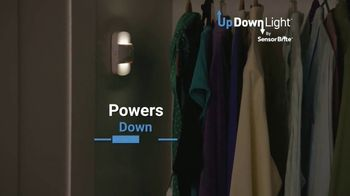 Up Down Light TV Spot, 'When You're Up at Night' - Thumbnail 2