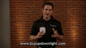 Up Down Light TV Spot, 'When You're Up at Night' - Thumbnail 6