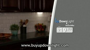 Up Down Light TV Spot, 'When You're Up at Night' - Thumbnail 7
