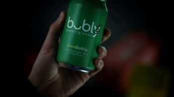 bubly Bounce TV Spot, 'Same Bublé. Now With Some Bounce' Featuring Michael Bublé - Thumbnail 2