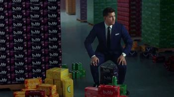 bubly Bounce TV Spot, 'Same Bublé. Now With Some Bounce' Featuring Michael Bublé - Thumbnail 4