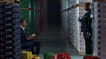bubly Bounce TV Spot, 'Same Bublé. Now With Some Bounce' Featuring Michael Bublé - Thumbnail 8