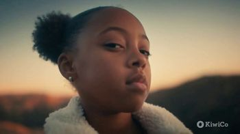 KiwiCo TV Spot, 'Small Today. Big Tomorrow.'