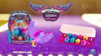 Hatchimals Wilder Wings TV Spot, 'Fashion Show' - Thumbnail 9