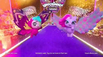 Hatchimals Wilder Wings TV Spot, 'Fashion Show' - Thumbnail 1