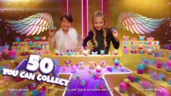 Hatchimals Wilder Wings TV Spot, 'Fashion Show' - Thumbnail 8