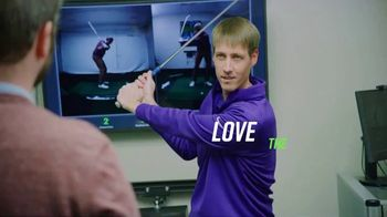 GolfTEC TV Spot, 'Love the Journey' - Thumbnail 3