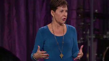 Joyce Meyer Ministries TV Spot, 'Right To Your Inbox' - Thumbnail 1
