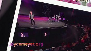 Joyce Meyer Ministries TV Spot, 'Right To Your Inbox' - Thumbnail 3