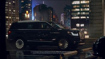 Lincoln Motor Company TV Spot, 'Comfort in the Extreme' [T2] - Thumbnail 2