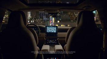 Lincoln Motor Company TV Spot, 'Comfort in the Extreme' [T2] - Thumbnail 3