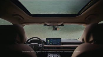 Lincoln Motor Company TV Spot, 'Comfort in the Extreme' [T2] - Thumbnail 5