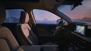 Lincoln Motor Company TV Spot, 'Comfort in the Extreme' [T2] - Thumbnail 7