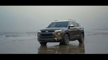Chevrolet Tiempo de manajar de Presidents Day TV Spot, 'Algo mejor: exploradores' [Spanish] [T2] - Thumbnail 1