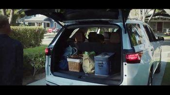 Chevrolet Tiempo de manajar de Presidents Day TV Spot, 'Algo mejor: exploradores' [Spanish] [T2] - Thumbnail 5