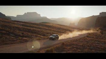 Chevrolet Tiempo de manajar de Presidents Day TV Spot, 'Algo mejor: exploradores' [Spanish] [T2] - Thumbnail 6
