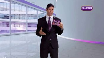Silka TV Spot, 'Mal olor' [Spanish]