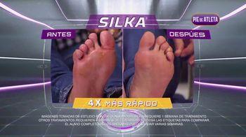 Silka TV Spot, 'Mal olor' [Spanish] - Thumbnail 4
