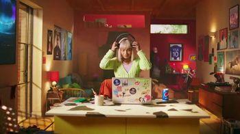 Pepsi TV Spot, 'UEFA Champions League: es lo que quiero' canción de Becky G [Spanish]