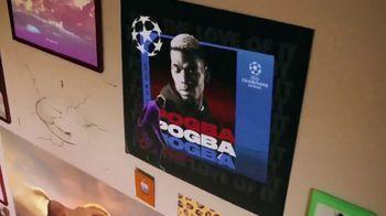 Pepsi TV Spot, 'UEFA Champions League: es lo que quiero' canción de Becky G [Spanish] - Thumbnail 5