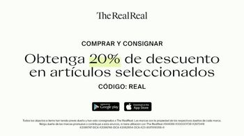 The RealReal TV Spot, 'La manera más sostenible de comprar' [Spanish] - Thumbnail 8