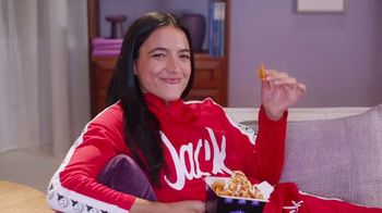 Jack in the Box Sauced and Loaded Fries TV Spot, 'Buen gusto' [Spanish] - Thumbnail 1