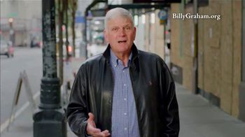Billy Graham Evangelistic Association TV Spot, 'Pacific Northwest Brokeness: Turned Our Back'