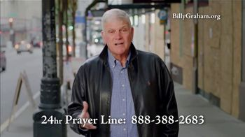 Billy Graham Evangelistic Association TV Spot, 'Pacific Northwest Brokeness: Turned Our Back' - Thumbnail 3