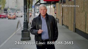 Billy Graham Evangelistic Association TV Spot, 'Pacific Northwest Brokeness: Turned Our Back' - Thumbnail 4