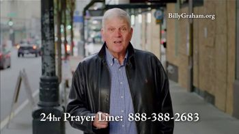 Billy Graham Evangelistic Association TV Spot, 'Pacific Northwest Brokeness: Turned Our Back' - Thumbnail 5