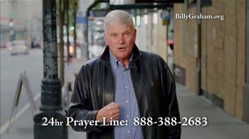 Billy Graham Evangelistic Association TV Spot, 'Pacific Northwest Brokeness: Turned Our Back' - Thumbnail 6