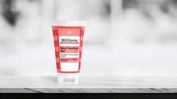 Williams1840 Hand Sanitizer TV Spot, 'We Practically Invented Clean' - Thumbnail 1