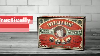 Williams1840 Hand Sanitizer TV Spot, 'We Practically Invented Clean' - Thumbnail 7