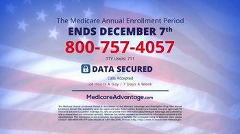 MedicareAdvantage.com TV Spot, 'Medicare Beneficiaries' - Thumbnail 7