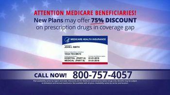 MedicareAdvantage.com TV Spot, 'Medicare Beneficiaries' - Thumbnail 1