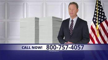 MedicareAdvantage.com TV Spot, 'Medicare Beneficiaries' - Thumbnail 4