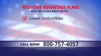 MedicareAdvantage.com TV Spot, 'Medicare Beneficiaries' - Thumbnail 5