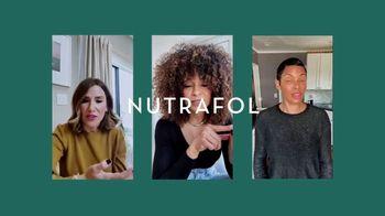 Nutrafol TV Spot, 'Testimonials'