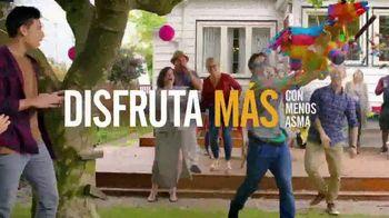 Dupixent (Asthma) TV Spot, 'Disfrutar' [Spanish] - Thumbnail 2