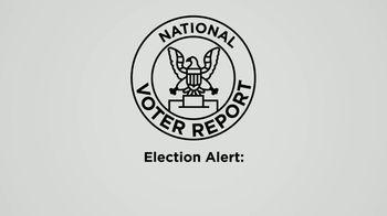 Future Forward USA Action TV Spot, 'Election Alert' - Thumbnail 1