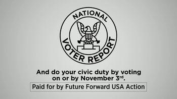Future Forward USA Action TV Spot, 'Election Alert' - Thumbnail 7