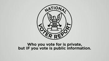 Future Forward USA Action TV Spot, 'Election Alert' - Thumbnail 3