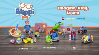 Blippi Recycling Truck TV Spot, 'Let's Play' - Thumbnail 9
