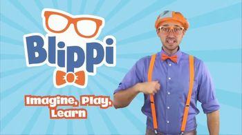 Blippi Recycling Truck TV Spot, 'Let's Play' - Thumbnail 1