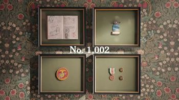 Framebridge TV Spot, 'You Can Framebridge Just About Anything'