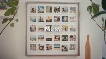 Framebridge TV Spot, 'You Can Framebridge Just About Anything' - Thumbnail 2