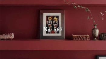 Framebridge TV Spot, 'You Can Framebridge Just About Anything' - Thumbnail 3
