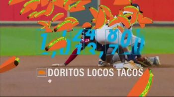 Taco Bell TV Spot, 'Steal a Base, Steal a Taco: Statistics' - Thumbnail 5